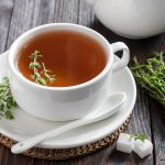 Herbal eas or Relaxation